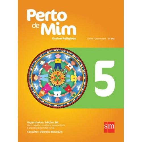LIVRO PERTO DE MIM 5º ANO FUNDAMENTAL