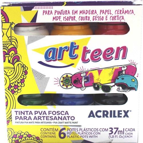 TINTA PVA C/6 REF.03200 - REF-032000000