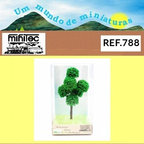 ARVORES EM MINIATURA C/1 UNIDADE REF-788