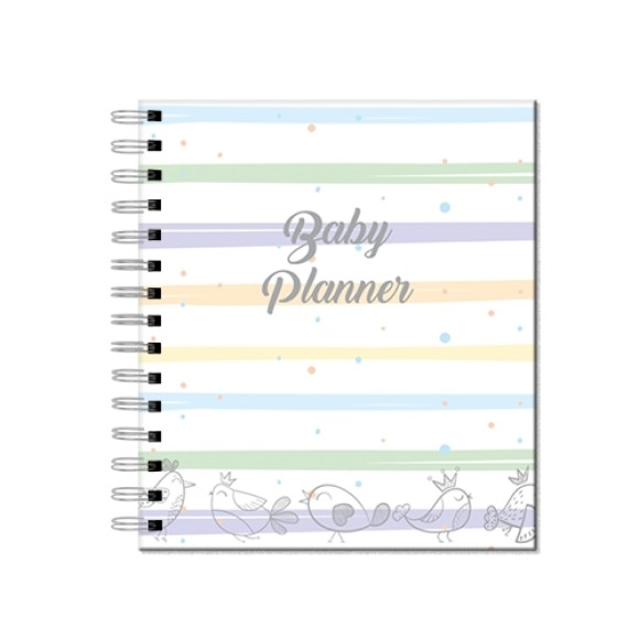 BABY PLANNER REF-19020