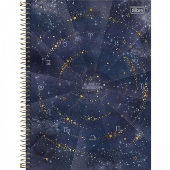 CADERNO UNIV.ESP.CD 80FLS MAGIC REF 294365