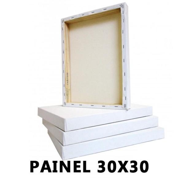 PAINEL P/PINTURA 30X30 JAMELLI