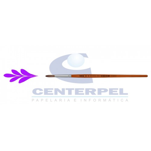 PINCEL REDONDO REF.145 N.20 MARTA TROPICAL TIGRE